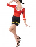 Sexy Olive Oyl Costume buy now