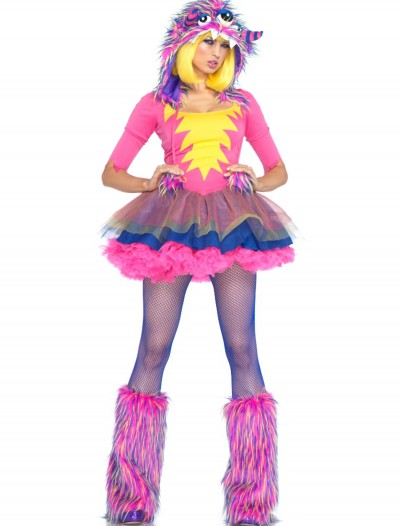 Sexy Party Monster Costume buy now