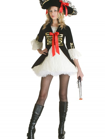 Sexy Pirate Captain Costume buy now