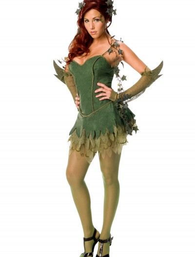 Sexy Poison Ivy Costume buy now