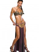 Sexy Princess Leia Slave Costume buy now