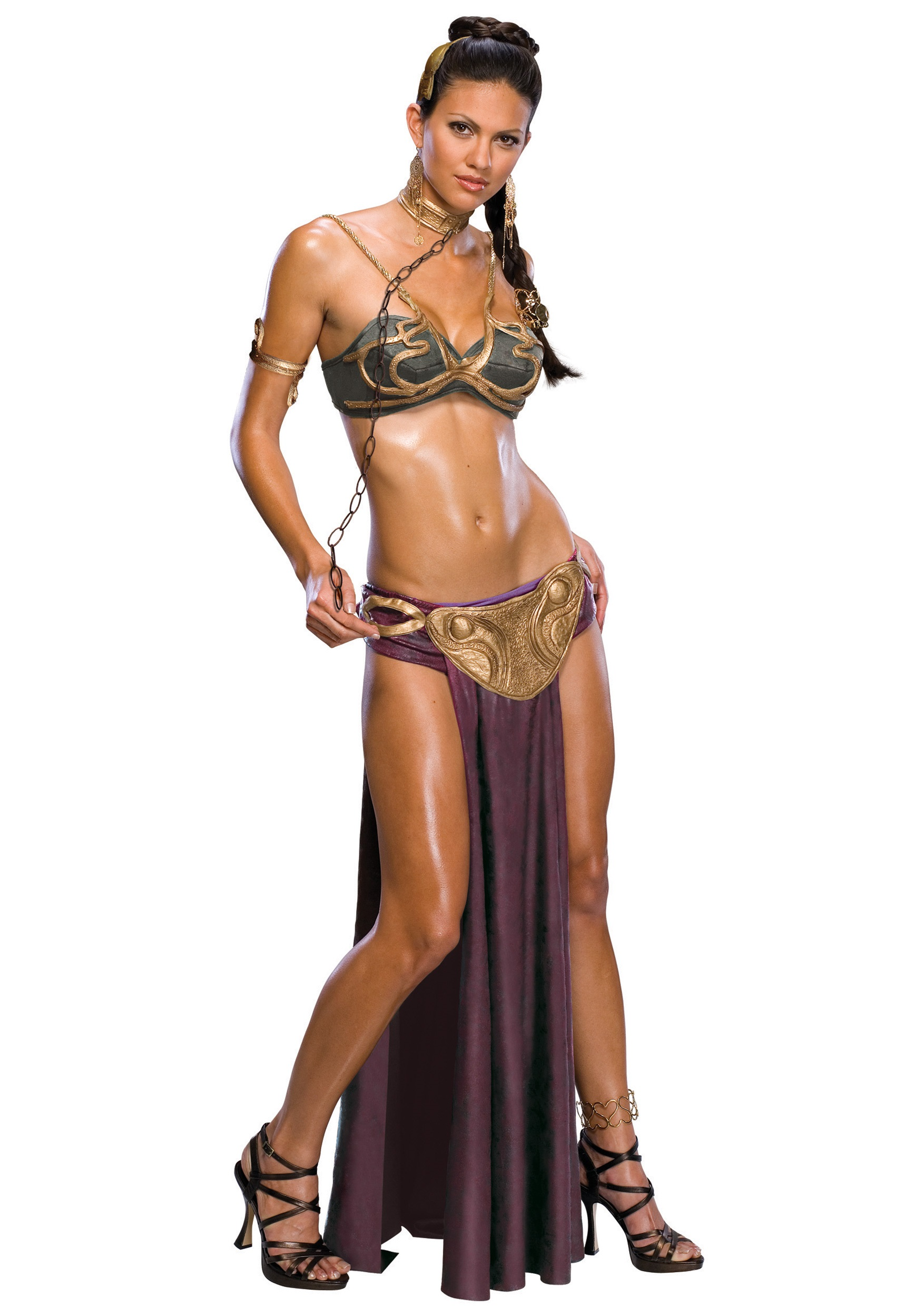Question sexy halloween costume something is