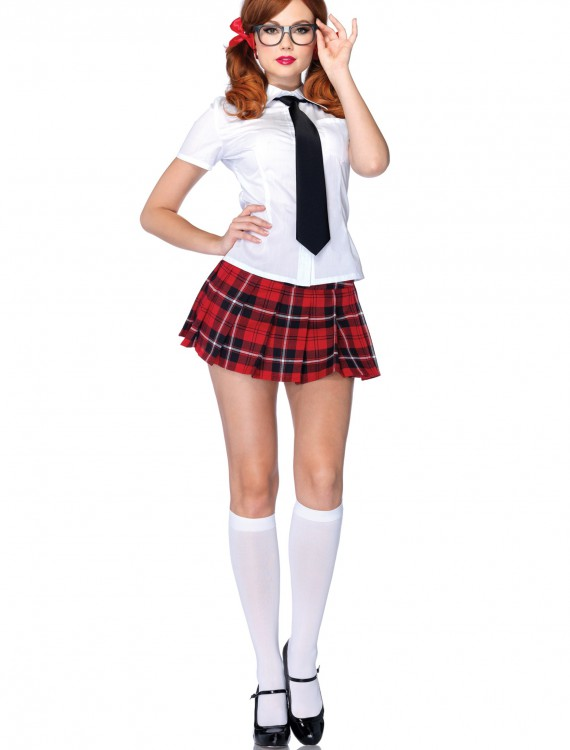 Sexy Private School Costume buy now