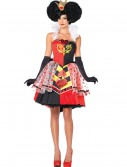 Sexy Queen of Hearts Adult Costume buy now
