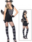 Sexy Raccoon Costume buy now