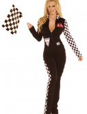 Sexy Race Car Jumpsuit buy now
