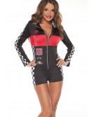 Sexy Racer Girl Costume buy now