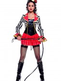 Sexy Ring Master Costume buy now