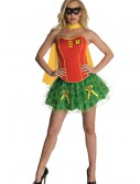 Sexy Robin Corset Costume buy now