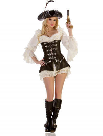 Sexy Rogue Pirate Costume buy now