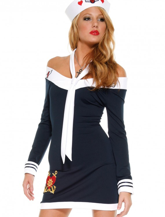 Sexy Sailor Dress buy now