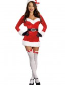 Sexy Santa Baby Costume buy now
