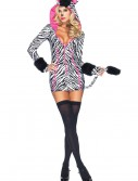 Sexy Savanna Zebra Costume buy now
