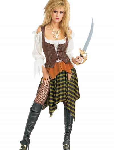 Sexy Sea Wench Pirate Costume buy now