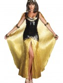 Sexy Sequin Cleo Costume buy now