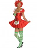 Sexy Strawberry Shortcake Costume buy now