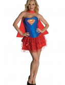 Sexy Supergirl Corset Costume buy now