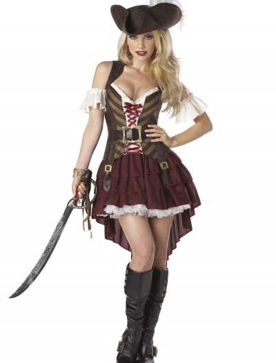 Sexy Swashbuckler Captain Costume buy now