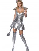 Sexy Tin Woman Costume buy now
