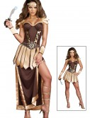 Sexy Trojan Warrior Costume buy now