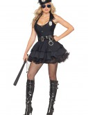 Sexy Tutu Cop Costume buy now