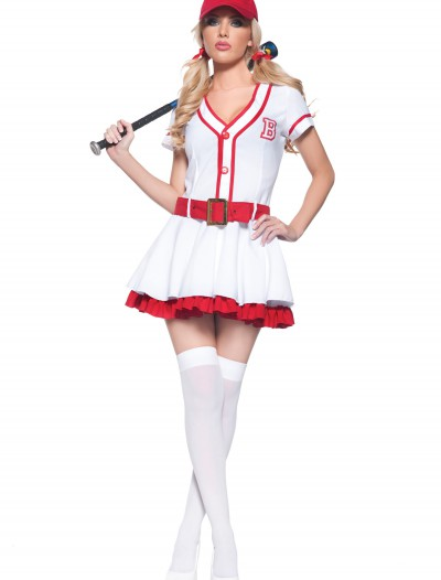 Sexy Vintage Baseball Costume buy now
