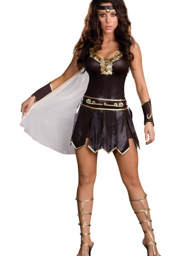 Sexy Warrior Babe Costume buy now