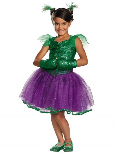 She Hulk Tutu Prestige Costume buy now