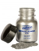 Silver Metallic Powder Makeup buy now