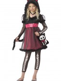 Skelanimals Kit the Kat Costume buy now