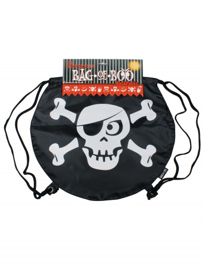 Skeleboo Drawstring Backpack buy now
