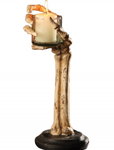 Skeleton Hand Votive Holder buy now