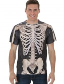 Skeleton Sublimated Costume T-Shirt buy now