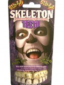 Skeleton Teeth buy now