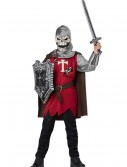 Skull Knight Child Costume buy now