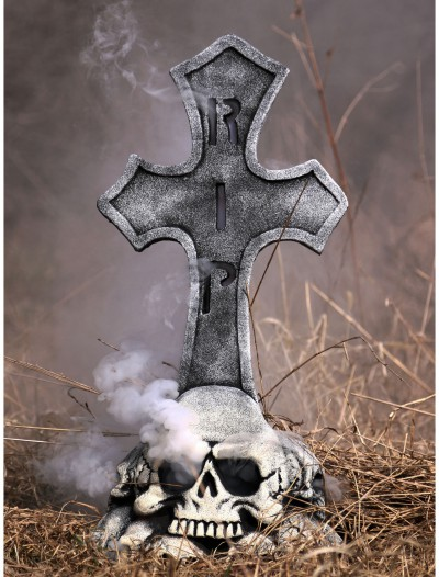 Skull Pile Fogging Tombstone buy now