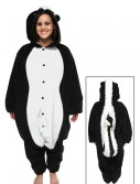 Skunk Pajama Costume buy now