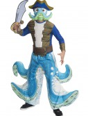 Skylanders Boys Wash Buckler Costume buy now