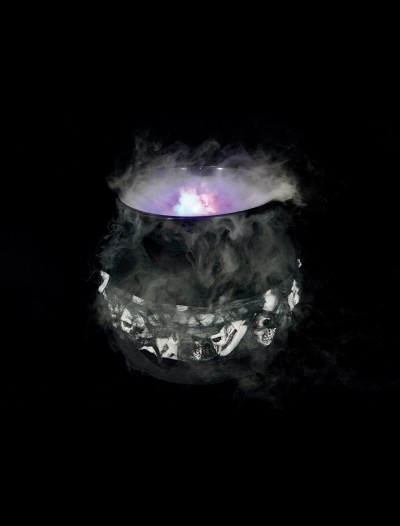 Smoking Cauldron buy now