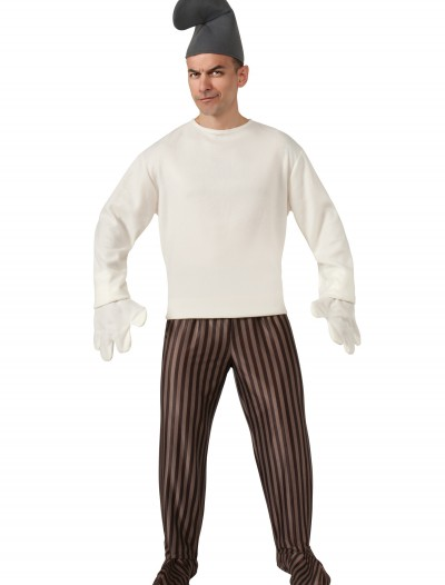Smurfs 2 Adult Hackus Costume buy now