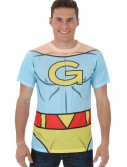 SNL Gary Sublimated Costume T-shirt buy now