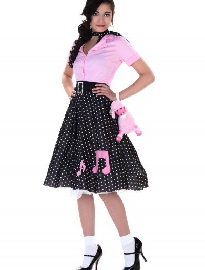 Sock Hop Cutie Costume buy now