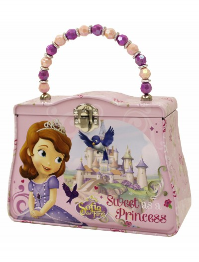 Sofia the First Classic Purse Tin buy now