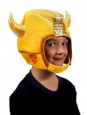 Soft Padded Bumblebee Helmet buy now