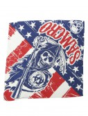 Sons of Anarchy Bandana buy now