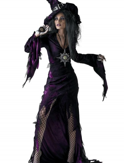 Sorceress Costume buy now