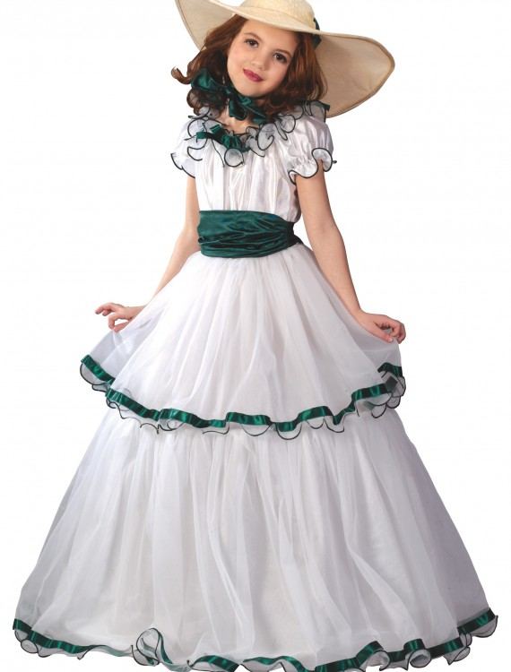 Southern Belle Kids Costume buy now