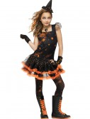 Sparkle Star Witch Child Costume buy now