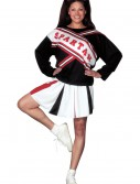 Spartan Cheerleader Costume buy now