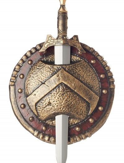Spartan Shield and Sword buy now